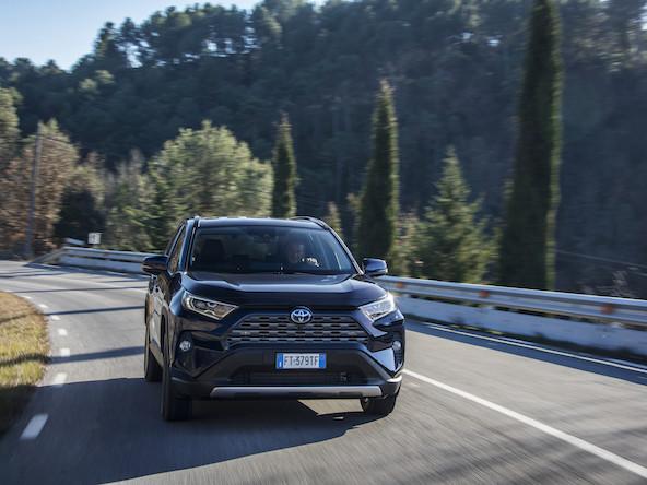 Best of 2019: Toyota Rav4