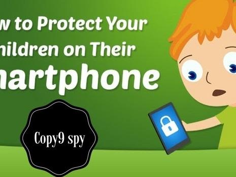 Come spiare messaggi Viber da smartphone propri figli: Copy9 app