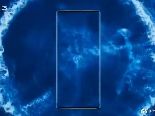 Vivo Nex 3 il primo smartphone con rapporto display-scocca oltre il 99%?