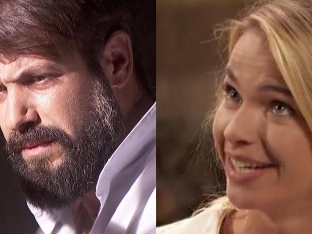 Il segreto, episodio del 18 novembre: la moglie di Isaac torna a Puente Vuejo