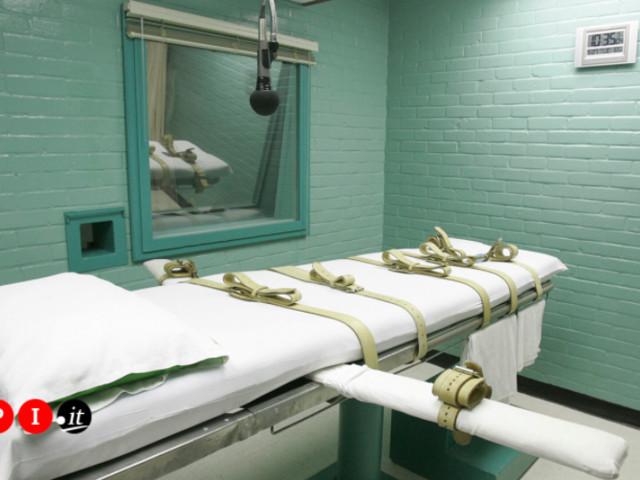 Usa, con Trump c'è stato il record di condanne a morte: mai così tante da oltre 100 anni