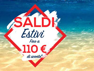 eDreams Codici sconto: Risparmia fino a 110€ su viaggi
