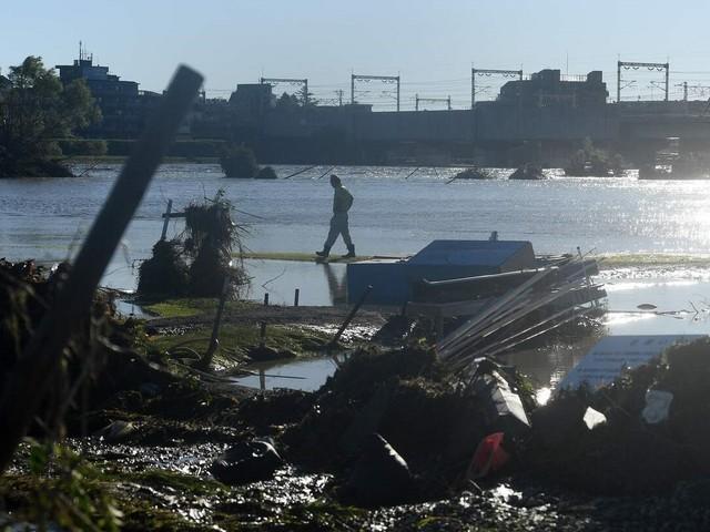 Giappone, nuova ondata di maltempo: 10 morti, almeno 3 dispersi