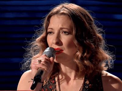 The Voice 2019, chi è Tess Amodeo Vickery: età e carriera della cantante del team di Elettra Lamborghini
