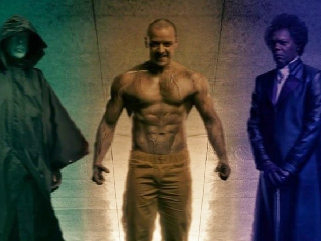 Glass, recensione: quei supereroi di M. Night Shyamalan che stavolta non prendono vita