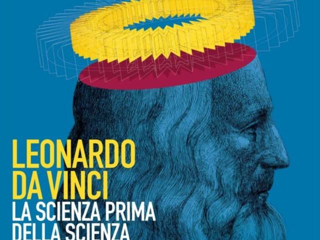 Roma: alle Scuderie del Quirinale la mostra per celebrare i 500 anni dalla morte di Leonardo da Vinci.