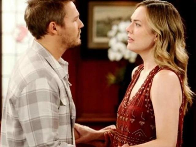 Beautiful, spoiler 30 settembre: Liam corre da Hope per dirle che Beth è viva