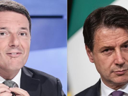 Sale l'allarme nel governo dopo l'affondo di Renzi sui Servizi segreti