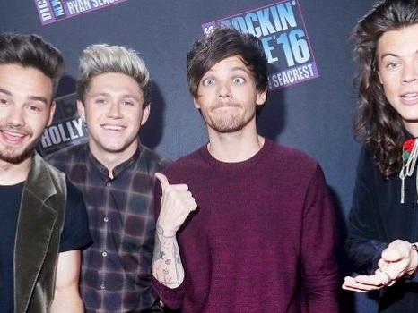 Chi è il più ricco tra i membri degli One Direction? La Top 10 dei musicisti inglesi under 30