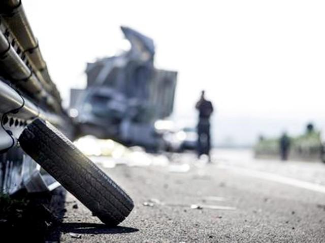 Trentino, strade secondarie: ecco le più pericolose