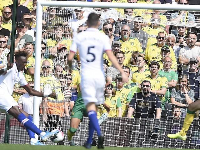 Inghilterra: scivolone United, prima gioia per il Chelsea di Lampard