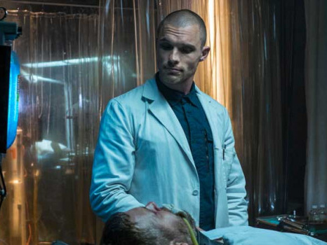 Da Deadpool a Hellboy: Ed Skrein nel cast del reboot