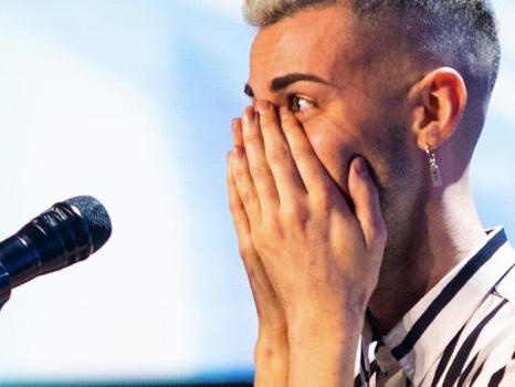 Daniel Acerboni a X Factor con 4 sì dopo l'esibizione con Ed Sheeran (video)