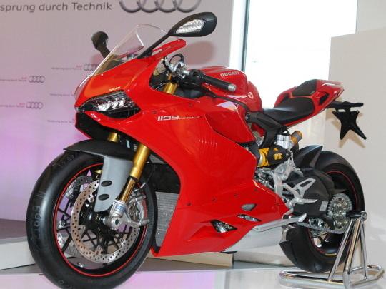 Ducati e Lamborghini, fatturati record nel 2017