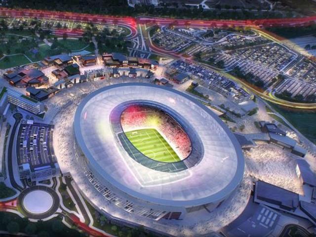 Stadio Roma, depositato esposto in procura