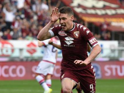 Calciomercato Torino, United-Belotti: contatto