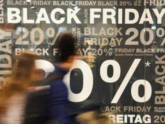 Quanto spenderanno online gli italiani per il Black Friday