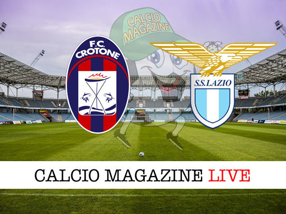 Serie A, Crotone – Lazio 0-2: pagelle, highlights
