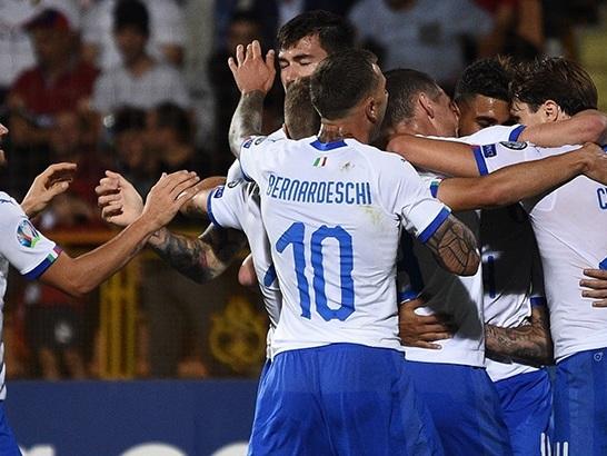 Italia Armenia streaming e tv: dove vedere la partita   Qualificazioni Euro 2020