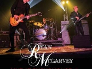 Un Altro Chitarrista Formidabile. Ryan McGarvey – Live At Swinghouse
