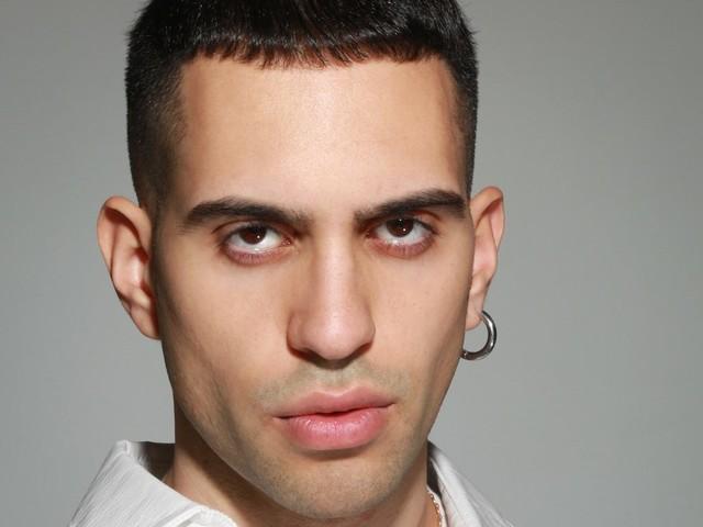 Mahmood, il nuovo disco è 'GHETTOLIMPO'