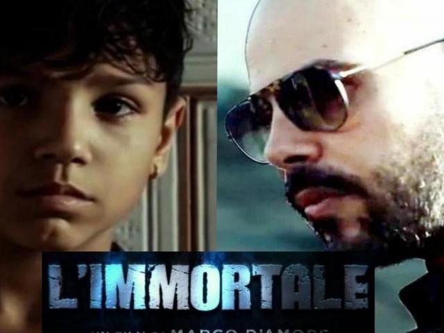 'L'immortale', il nuovo film di Marco d'Amore: per la prima volta al cinema da regista