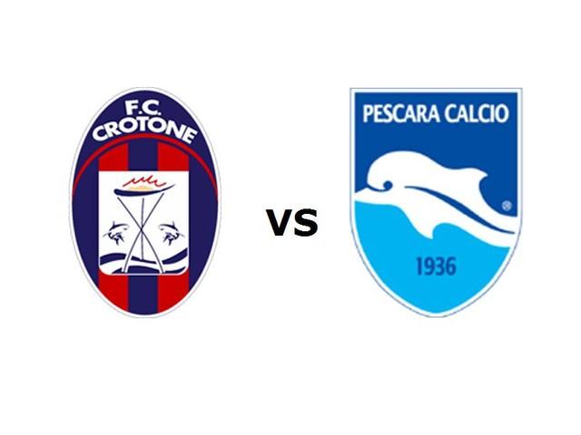 Crotone – Pescara, le probabili formazioni