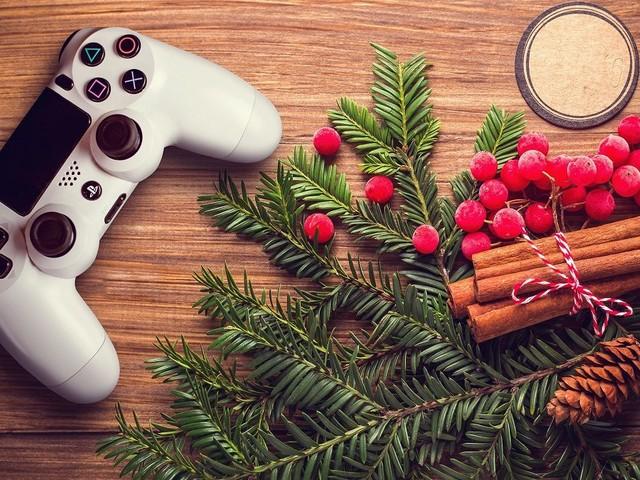 Videogiochi sotto l'albero: i migliori titoli per un Natale 2019 nerd