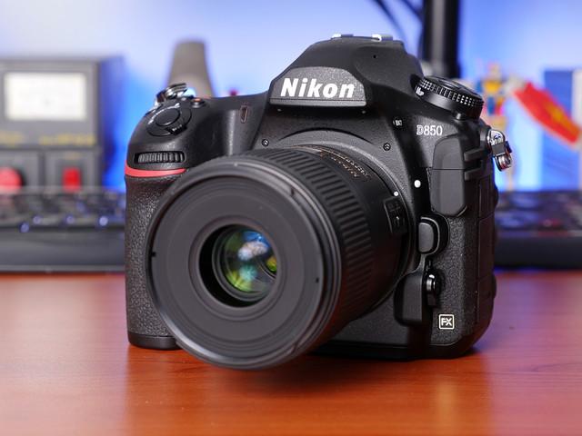 Nikon D850, la recensione della reflex full frame da 46 Megapixel