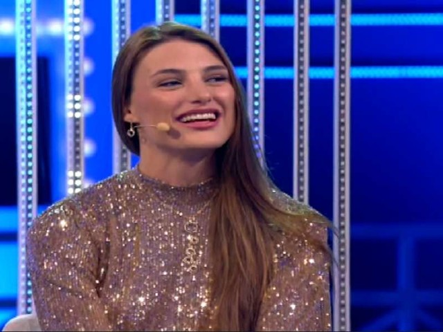 "Franceska Pepe/ Lory del Santo: ""Lei è una bugiarda patologica"" (GF Vip)"