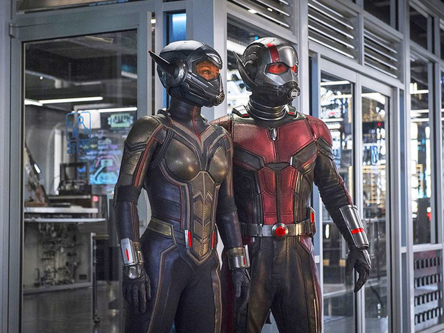 "La piattaforma Disney inizia a prendere forma: ""Ant-Man and The Wasp"" sarà l'ultimo disponibile su Netflix"