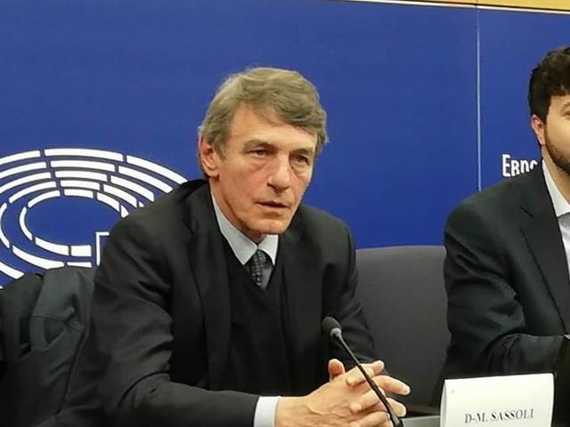 Sassoli a Firenze, Lega e FdI disertano consiglio comunale