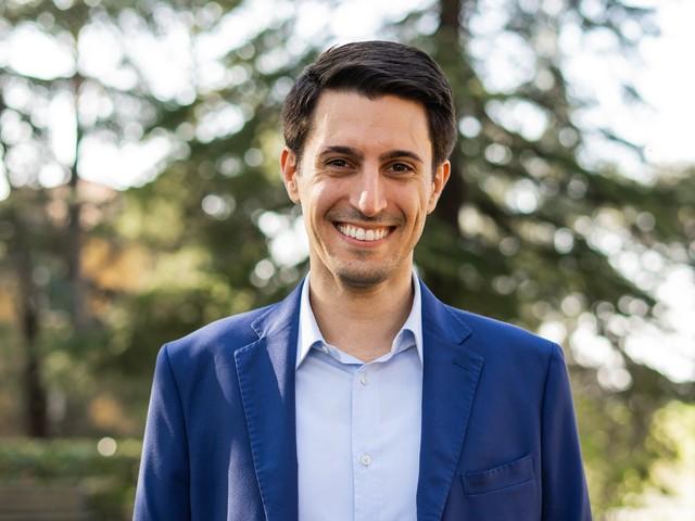 """Energia Democratica Parma, Friggeri: """"Servono nuove voci ed energie al PD in vista delle elezioni del 2022"""""""