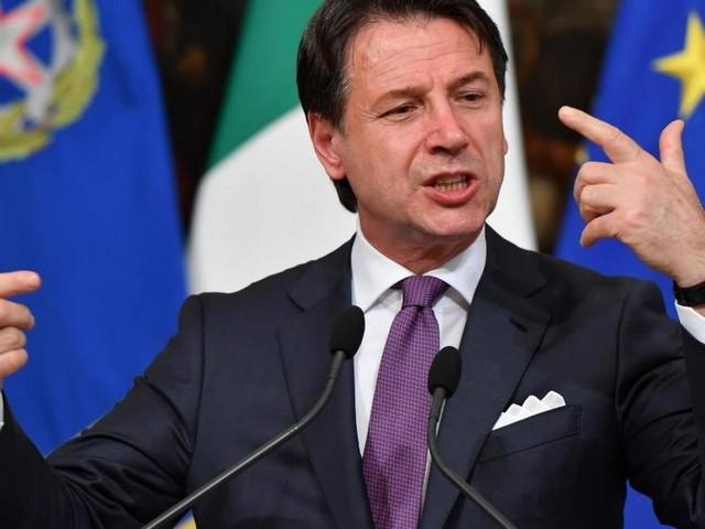 Turbolenze nella maggioranza, Conte a colloquio con Mattarella per parlare di Renzi