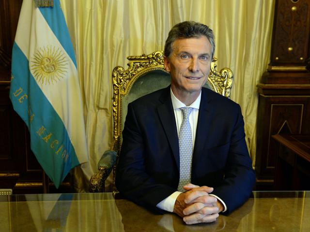 Macri prova la cura d'urto per l'Argentina