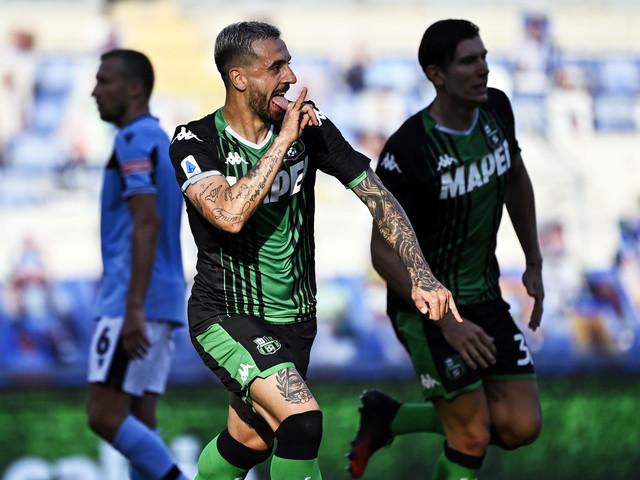 Lazio-Sassuolo 1-2: video, gol e highlights della partita di Serie A