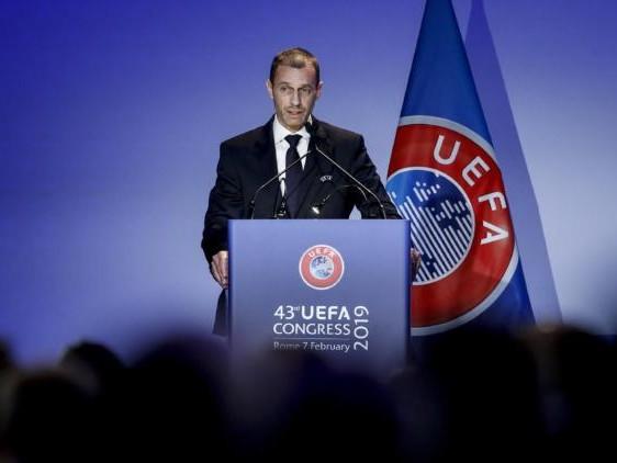 La Uefa attacca i politici italiani: «Fomentano il razzismo negli stadi»