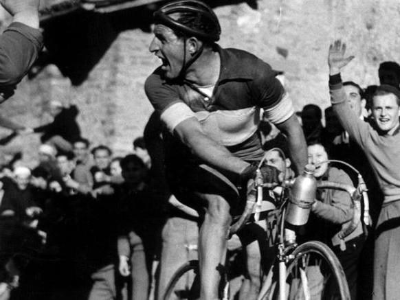 Bartali il giusto: un eroe in bicicletta per la prima prova d'esame