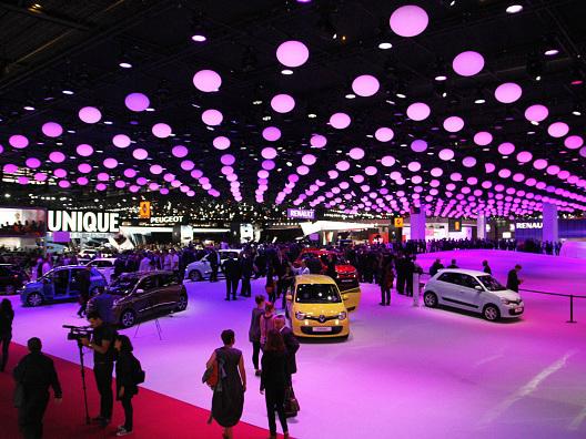 Salone di Parigi 2018: tutte le novità