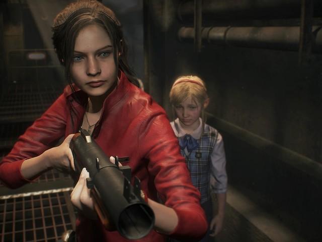 Resident Evil 2 Remake svelata una nuova modalità e costumi classici