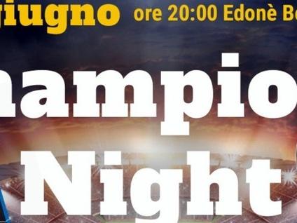 Corner, il 5 giugno c'è la Champions Night E poi, pronti per i cruciverba sull'Atalanta?