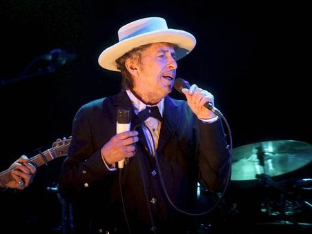 Bob Dylan in tour tornerà in Italia