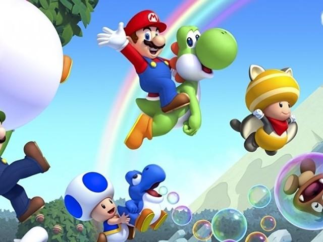 Super Mario 3D World per Switch uscirà nel 2021 dopo Pikmin 3?
