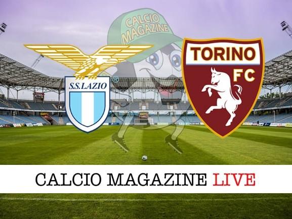Lazio – Torino: cronaca diretta live, risultato in tempo reale