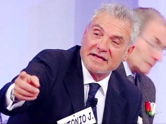 Uomini e Donne, che fine ha fatto Antonio Jorio? Innamorato pazzo di Annamaria [FOTO]