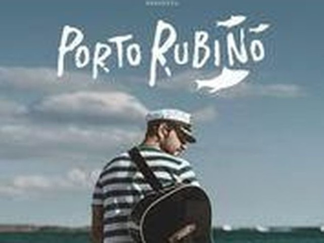 """Renzo Rubino: domani in TV il docufilm """"Porto Rubino"""""""