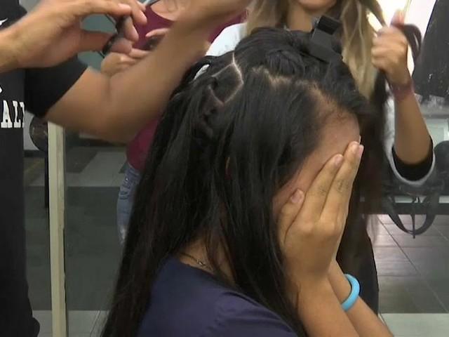 Venezuela: donne vendono i propri capelli per necessità