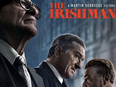 """Festa del Cinema di Roma: attesa per i prossimi film """"The Irishman"""" con De Niro e Al Pacino e """"Hustlers – Le ragazze di Wall Street"""" con Jennifer Lopez"""
