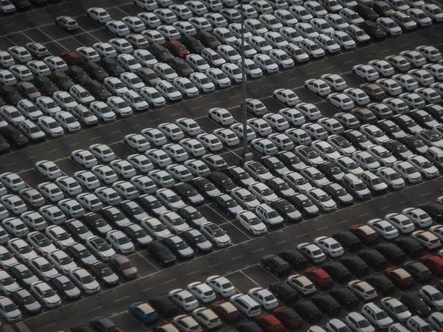 Mercato auto, ad aprile 2021 cresce del 3.000%: ma è l'effetto del lockdown di un anno fa