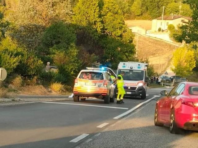 Gualdo Cattaneo, 80enne muore investito da un'auto